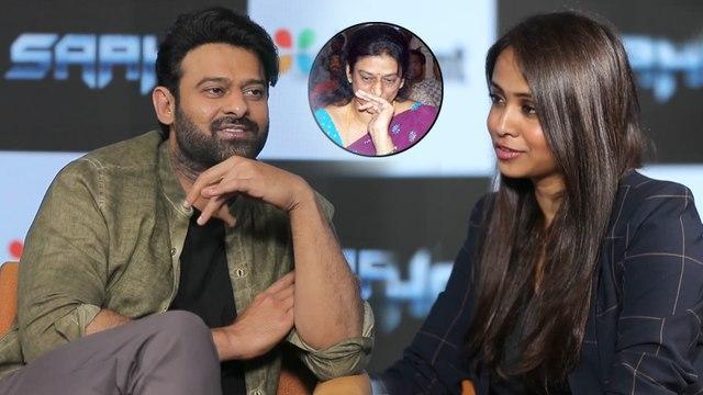 Prabhas Exclusive Interview With Dailyhunt || Filmibeat Telugu