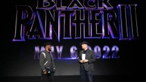 Release date revealed for 'Black Panther 2'