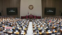 S. Korea's ruling party, government, Blue House discuss pending issues