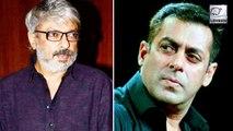 Salman Khan Refuses To Work In Bhansali's Next Film