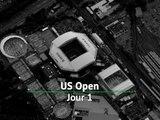 US Open - Serena surclasse Sharapova, Djokovic et Federer passent, Mladenovic s'offre Kerber