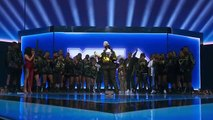 Missy Elliott Accepts the 2019 Video Vanguard Award - 2019 Video Music Awards