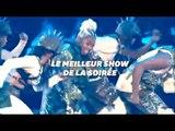 Aux MTV Music Awards 2019, le show explosif de Missy Elliott