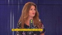"""""""Je pense que la société est prête à évoluer sur la PMA"""" assure Marlène Schiappa"""