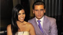 Scott Disick feels 'good' that he and Kourtney Kardashian are able to co-parent their kids