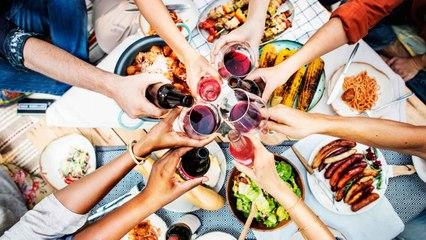 Tips for hosting the best dinner party ever