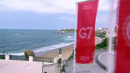 Macky G7