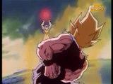 DBZ amv ultimate fight