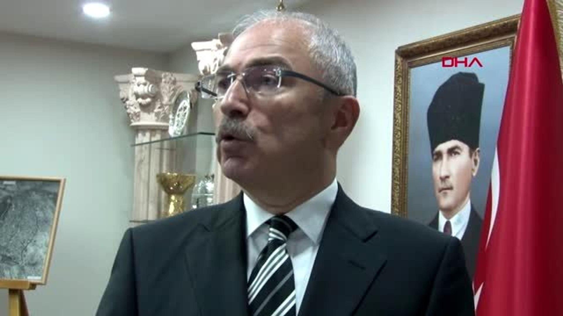 Mardin valisi yaman hiçbir dönemimizde kişiye özel yüksek meblağlı bir hediye verilmemiştir