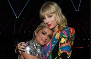 Bebe Rexha 'freaked out' over Taylor Swift support