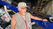 La seconde vie des vêtements donnés à La Croix Rouge des Herbiers