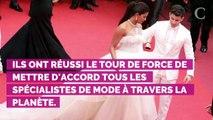 PHOTOS. Priyanka Chopra et Nick Jonas : retour sur les looks les plus stylés du couple