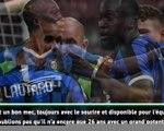 Inter - Conte ravi par les débuts réussis de Lukaku