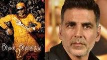 Akshay Kumar is not part of Kartik Aaryan's Bhool Bhulaiyaa 2 | FilmiBeat