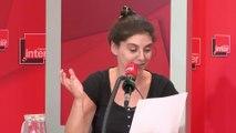 Les pubs de luxe et leurs dessous / La drôle d'humeur de Marina Rollman