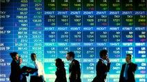 World Shares Pop On Trade Deal Hopes