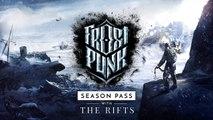 Frostpunk - Présentation de l'extension The Rifts