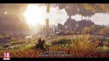 Assassin's Creed Odyssey : Trailer du Sort de l'Atlantide, le second arc narratif