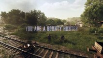 Hunt: Showdown - Tráiler de lanzamiento en PC