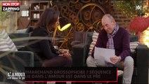 """Karine Le Marchand grossophobe ? Séquence polémique dans """"L'Amour est dans le pré"""" (vidéo)"""
