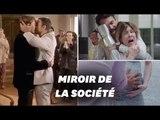 """PMA, GPA, mariage gay... Quand """"Plus Belle La vie"""" explore les débats de société"""