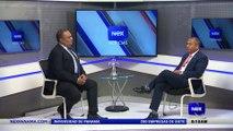 Entrevista a Noriel Araz Ministro de Asuntos Martimos - Nex Noticias