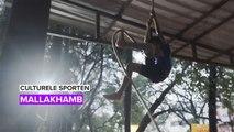 Culturele sport: Gymnastiek uit het oude India