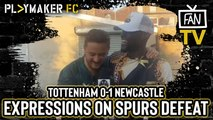 "Fan TV | Expressions Oozing: ""Newcastle will still go down"""