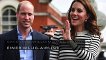 Kate und William: Erneute Grätsche gegen Prinz Harry und Meghan Markle