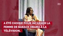 Viola Davis (Murder) devient Michelle Obama dans la nouvelle série The First Ladies