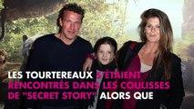 Benjamin Castaldi : sa déclaration à Aurore Aleman pour un évènement spécial