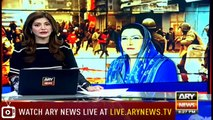 NEWS@6 |  ARYNews | 27 August 2019