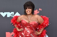 Lizzo's nails had to match outfit changes