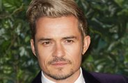 Orlando Bloom finds it 'hard' to be away from son
