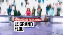 Retraites : Macron se prononce en faveur de la durée de cotisation