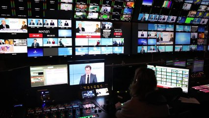 Pourquoi Free coupe la diffusion de BFMTV