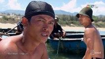 Phim HTV9 - Đảo Khát Tập 10 - Phim Việt Nam