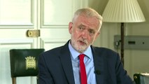 Corbyn: Priority is to prevent a no-deal exit from the EU