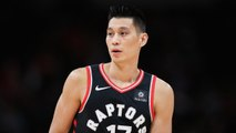 Jeremy Lin Signs With Team in China After Quiet Offseason