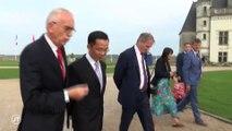 Le journal - 27/08/2019 - L'ambassadeur de Chine en visite