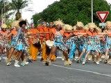 Grande parade Kourou 2008
