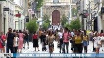 Marseille : la grande braderie c'est ce week-end !