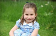 Princess Charlotte 'can't wait' for school