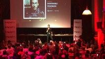 Lille. Jean-Baptiste Guégan dévoile son premier album