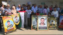 Palestinians national day held as Israel withholds victims' bodies