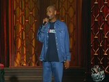 Dave Chappelle - --HBO Comedy Half Hour