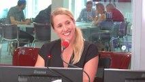 """Andréa Bescond sur RTL : """"Toutes les femmes sont belles !"""""""