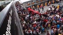 مسافر تائه يتسبب في إلغاء 130 رحلة في مطار ميونيخ