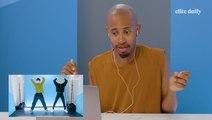 Kalen Reacts: TXT Ultimate Dance Challenge