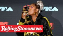 Missy Elliott's Career-Spanning Medley at 2019 VMAs | RS News 8/27/19